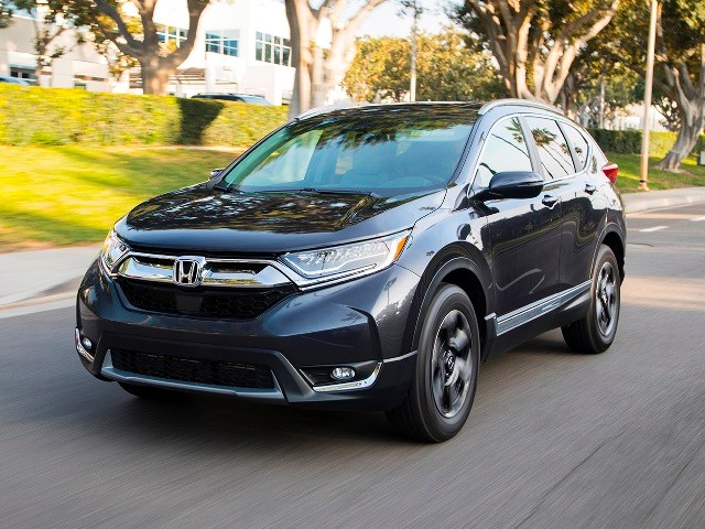 Coming Soon To Australia (and Sharp Honda) Is The 2017 Honda CR V,  Completely Re Designed With An All New Engine And Architecture.